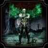 Trofeo Futuro negro - Mortal Kombat X