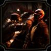 Trofeo Genio universal - Mortal Kombat X