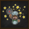 Trofeo Héroe del tomillo - Overcooked! All You Can Eat