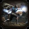 Trofeo Luchador respetado - Mortal Kombat X