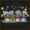 Trofeo Plaga - Overcooked! All You Can Eat