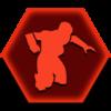 Trofeo Precisión al abalanzarse - Predator: Hunting Grounds