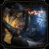 Trofeo Solo un verdadero maestro - Mortal Kombat X