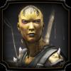 Trofeo Te mando la factura - Mortal Kombat X